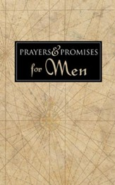 Prayers and Promises for Men - eBook