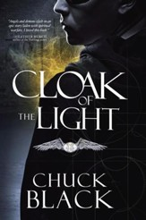 Cloak of the Light: Wars of the Realm, Book 1 - eBook