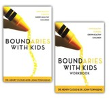 Boundaries With Kids, Paperback Book & Workbook