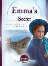Emma's Secret: The Cincinnati Epidemic - eBook
