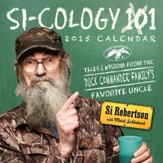 2015 Si-cology 2015 Box Calendar