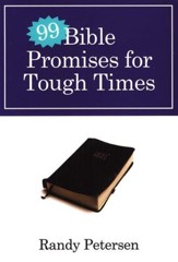 Ninety-Nine Bible Promises for Tough Times