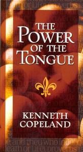 Power of the Tongue - eBook
