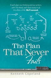 Plan that Never Fails - eBook