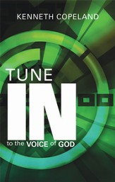 Tune In to the Voice of God - eBook