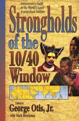 Strongholds of the 10/40 Window