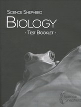 Science Shepherd Biology Test Booklet
