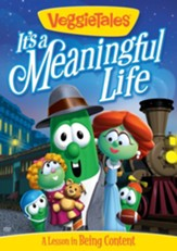 It's a Meaningful Life, VeggieTales DVD
