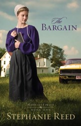 The Bargain: A Novel - eBook