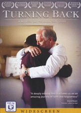 Turning Back, DVD