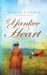 Yankee Heart - eBook