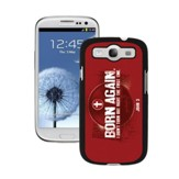 Born Again, Galaxy 3 Case, Red