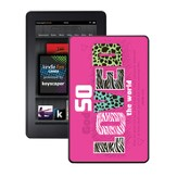 So Loved, Kindle Fire Case