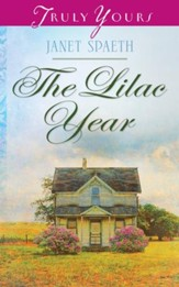 The Lilac Year - eBook