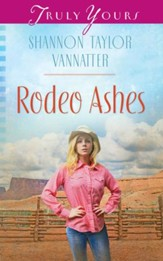 Rodeo Ashes - eBook