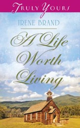 A Life Worth Living - eBook