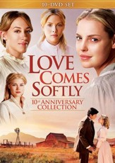 Love Comes Softly Gift Set