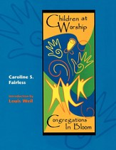 Children at Worship: Congregations in Bloom - eBook