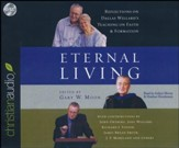 Eternal Living - unabridged audiobook on CD