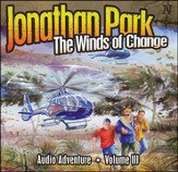 #3: The Winds of Change MP3 Audio CD