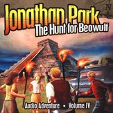 #4: The Hunt for Beowulf MP3 Audio CD
