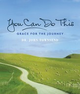You Can Do This!: Grace for the Journey - eBook