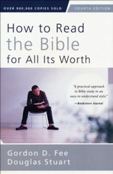 How to Read the Bible for All Its Worth, Third Edition - Slightly Imperfect