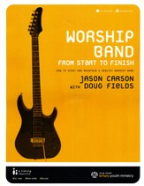 Simply Youth Ministry: Worship Band From Start to Finish CDROM