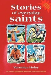 Stories of Everyday Saints
