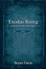 Exodus Rising - eBook