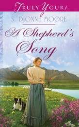 A Shepherd's Song - eBook