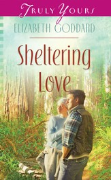 Sheltering Love - eBook