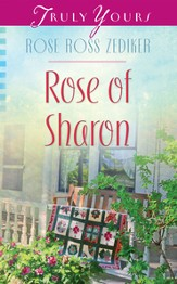 Rose of Sharon - eBook