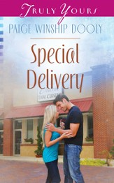 Special Delivery - eBook