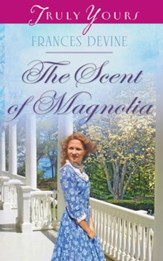 The Scent of Magnolia - eBook
