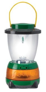 Back Yard Safari Campfire Glow Lantern