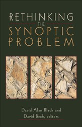 Rethinking the Synoptic Problem - eBook