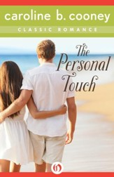 The Personal Touch: A Cooney Classic Romance - eBook