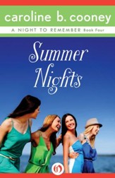 Summer Nights - eBook