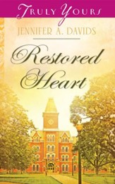 Restored Heart - eBook