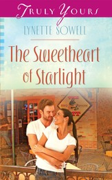 The Sweetheart of Starlight - eBook