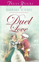 Duel Love - eBook