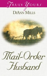 Mail Order Husband - eBook
