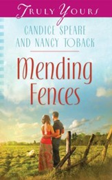 Mending Fences - eBook