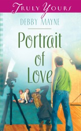 Portrait of Love - eBook