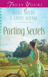 Parting Secrets - eBook