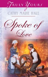 Spoke Of Love - eBook