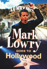 Mark Lowry Goes to Hollywood, DVD