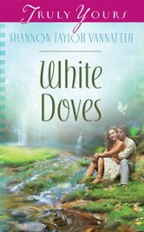 White Doves - eBook