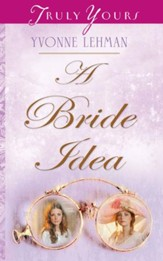 A Bride Idea - eBook
